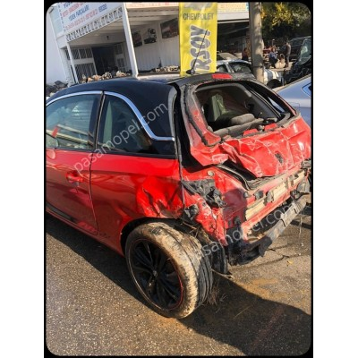 Opel Adam Çıkma Parça
