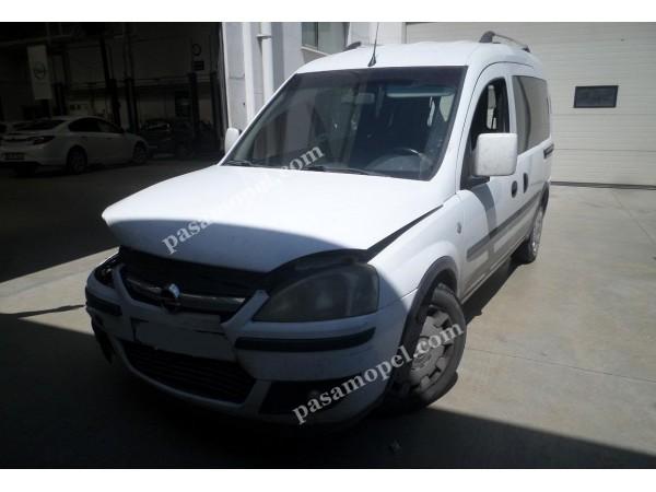 Opel Combo Çıkma Parça