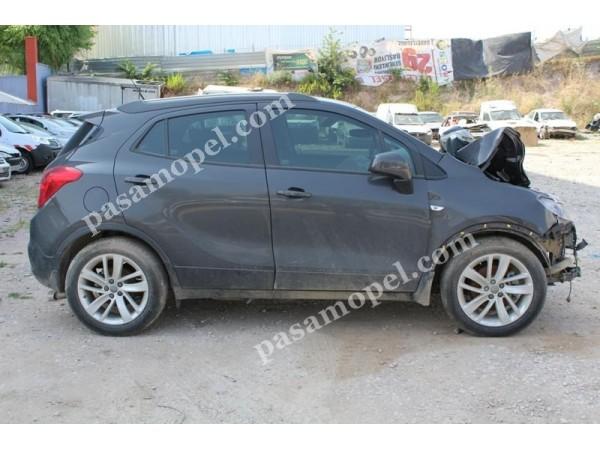 Opel Mokka Çıkma Parça