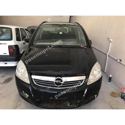 Opel Zafira Çıkma Parça
